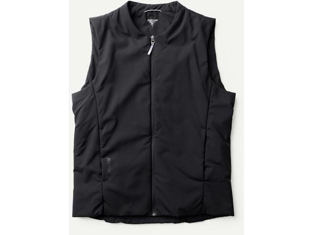 Houdini Venture Vest Men true black